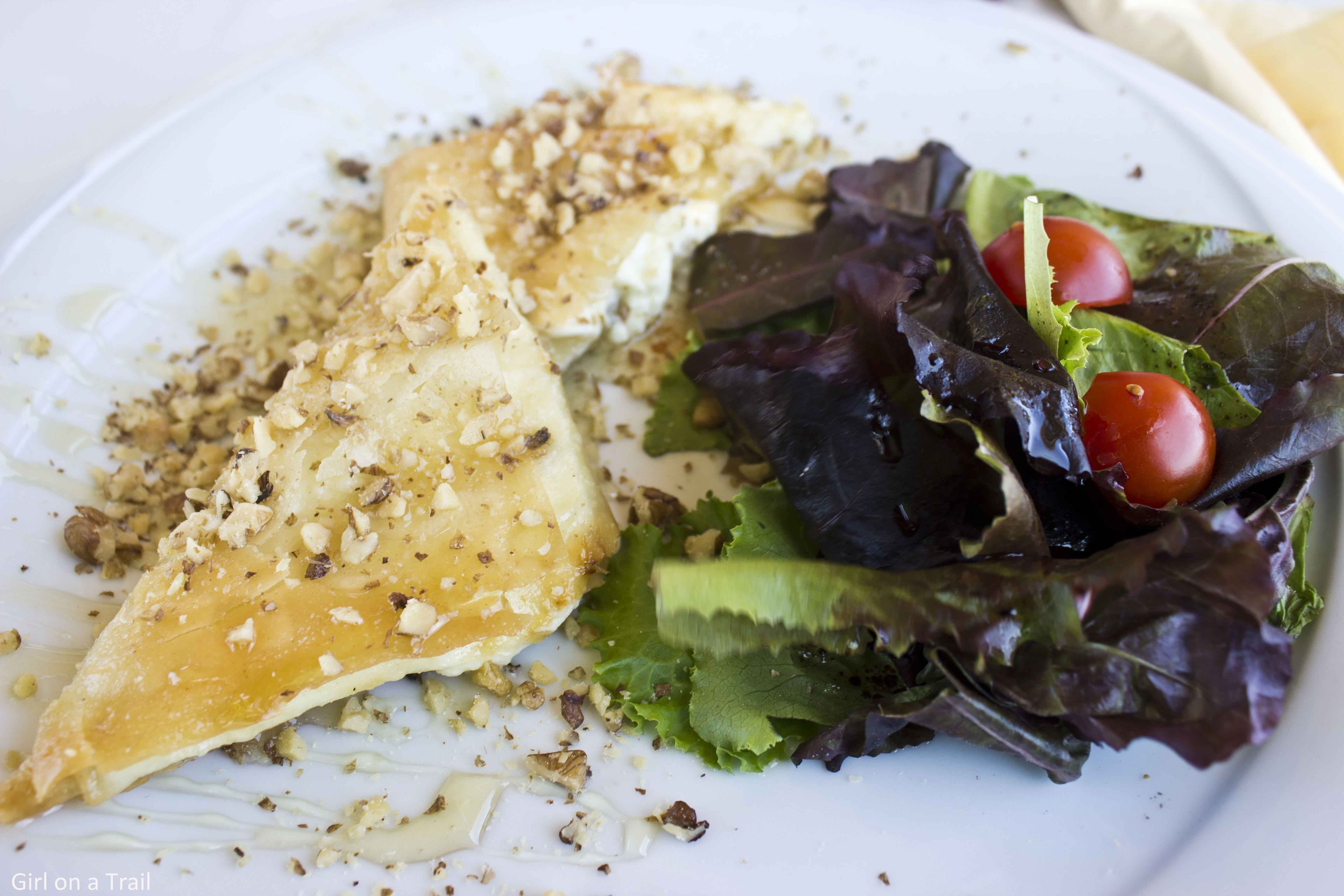 Corfu cuisine – kumquats, sofrito, stifado…