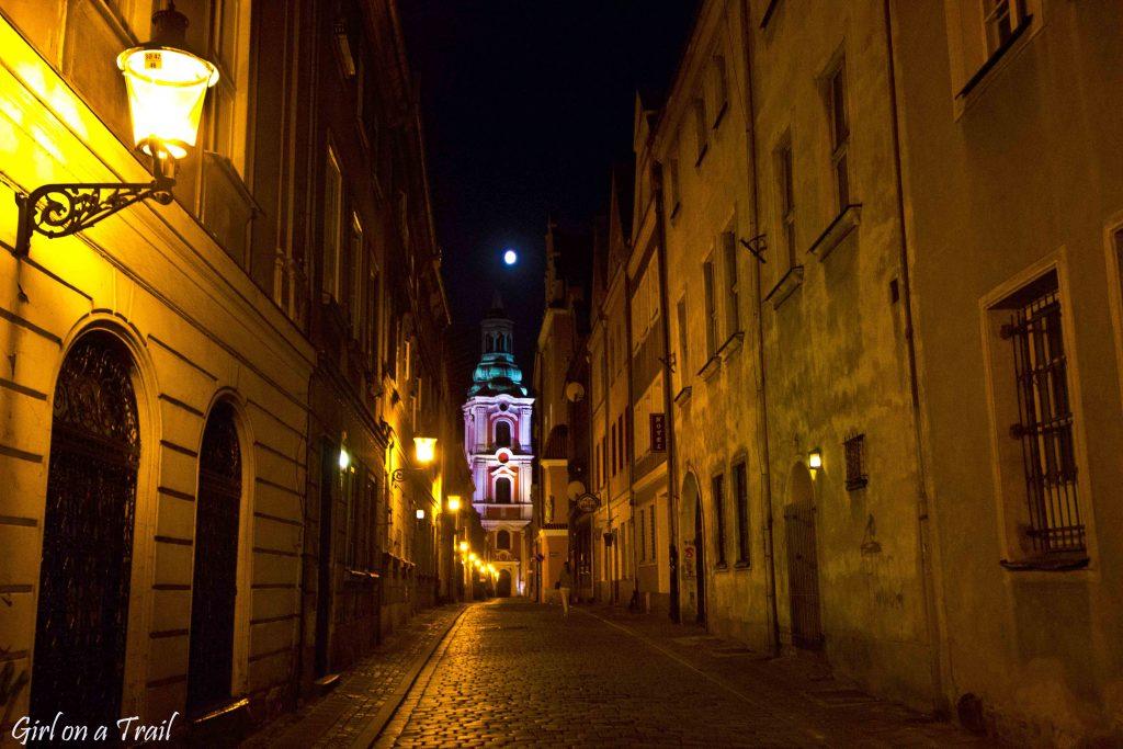 Sluts Poznan