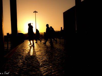 Girl on a Trail – Ludzka strona Lizbony