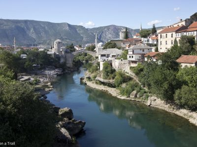 Bośnia i Hercegowina – Mostar, miasto nienawiści?