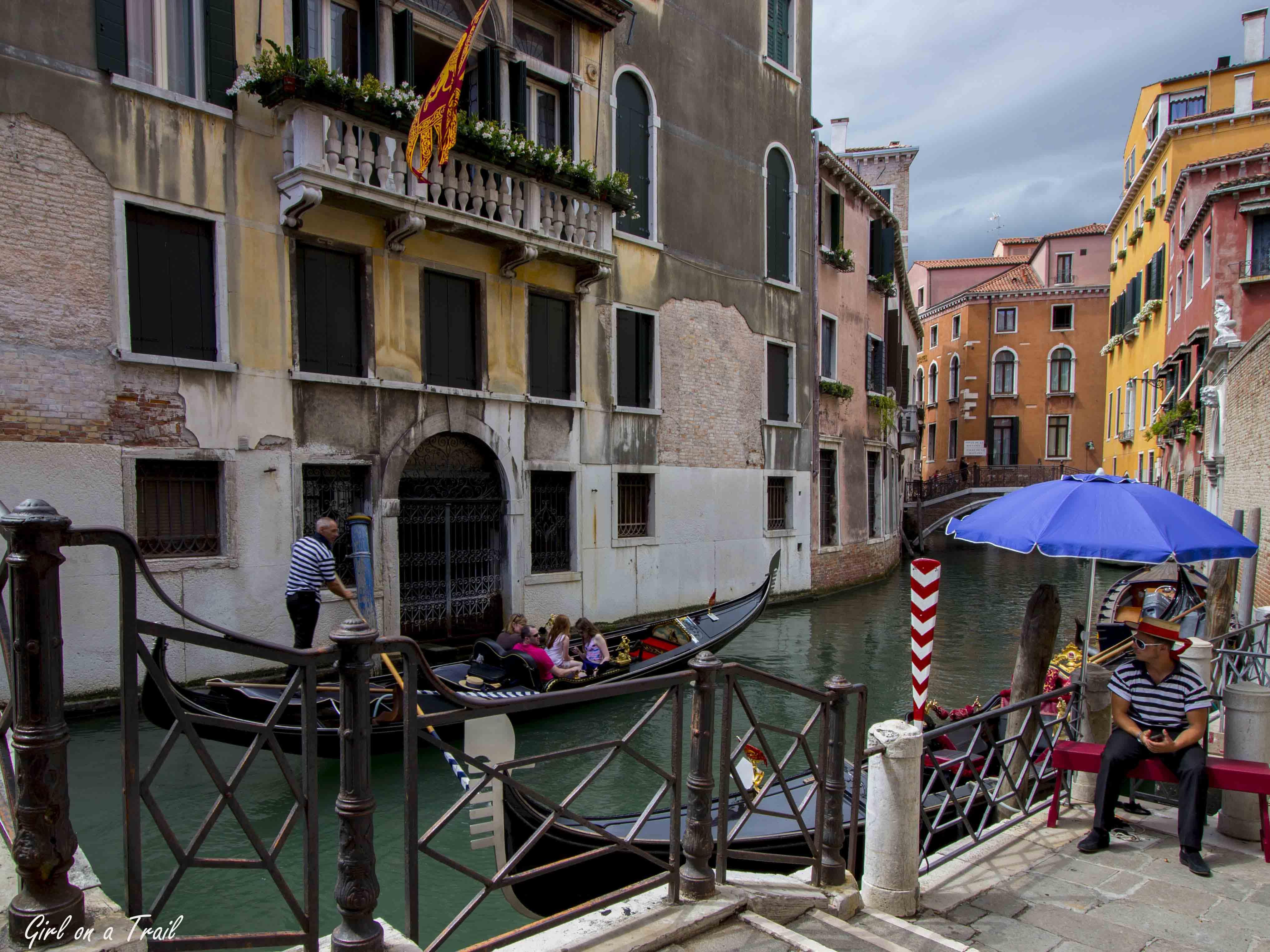 Śmierć (w) Wenecji…