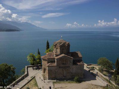 Ohrid Lake – weekend break in Macedonia!