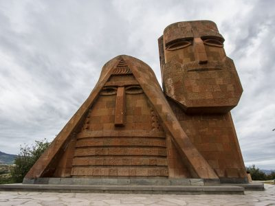 Republika Artsakh (Górski Karabach) – państwo, którego nie ma…
