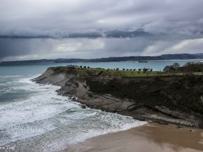 Spain – fall in love with Santander!