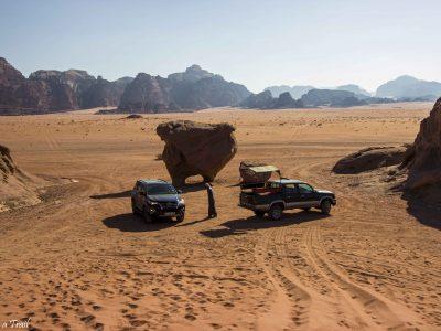 Jordan – how to organise a trip?