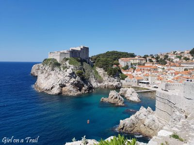 Dubrovnik – the Adriatic Star…