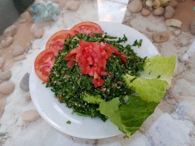 Kuchnia jordańska