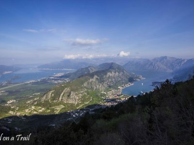 Montenegro – small is beautiful!