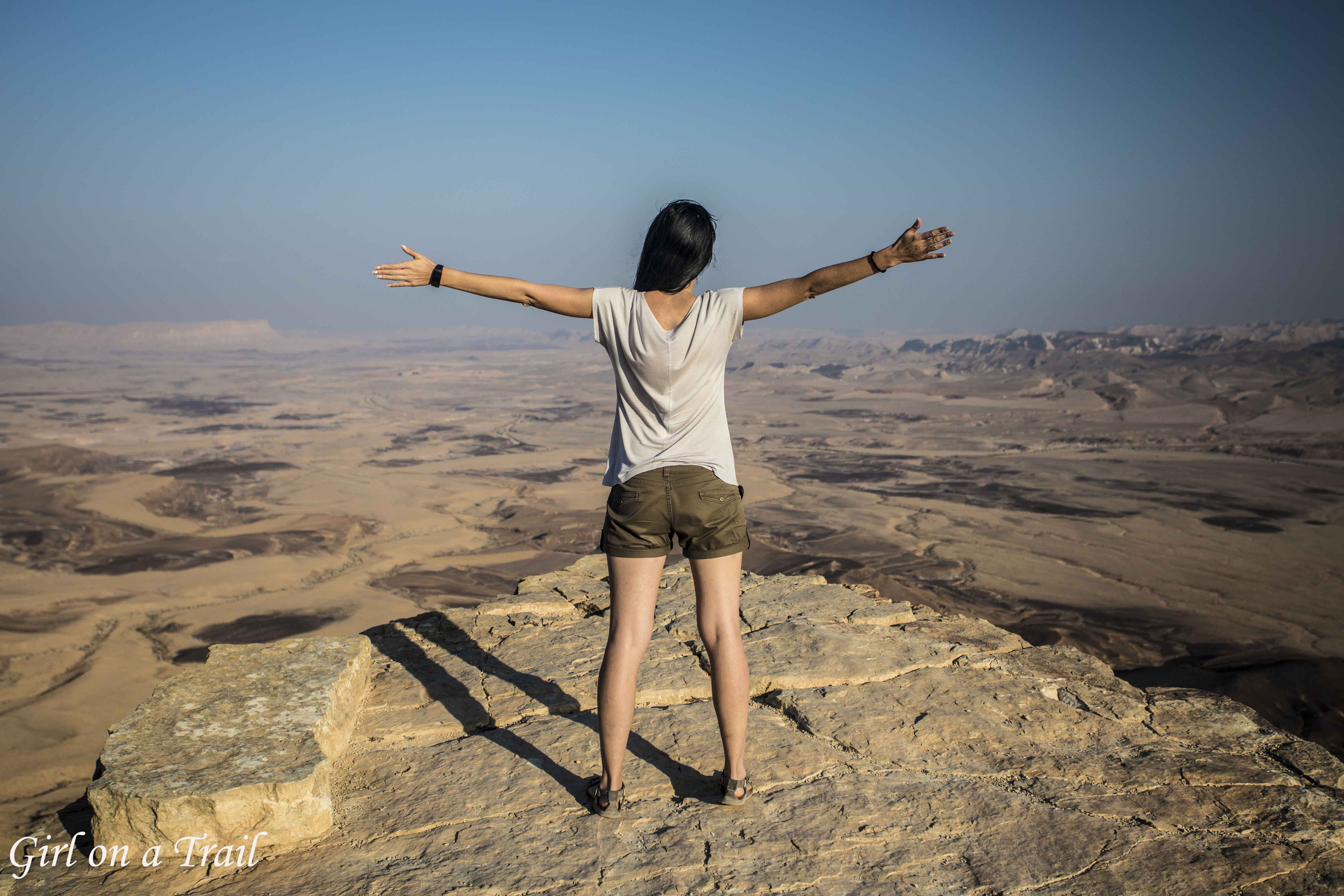 Israel – 7 amazing places to visit!