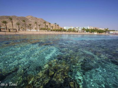 Israel, Eilat – escape from winter, a perfect plan for the weekend! Part I