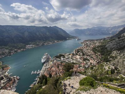 Kotor, Montenegro – an alternative to Dubrovnik?