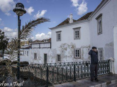 Tavira – po prostu Portugalia!