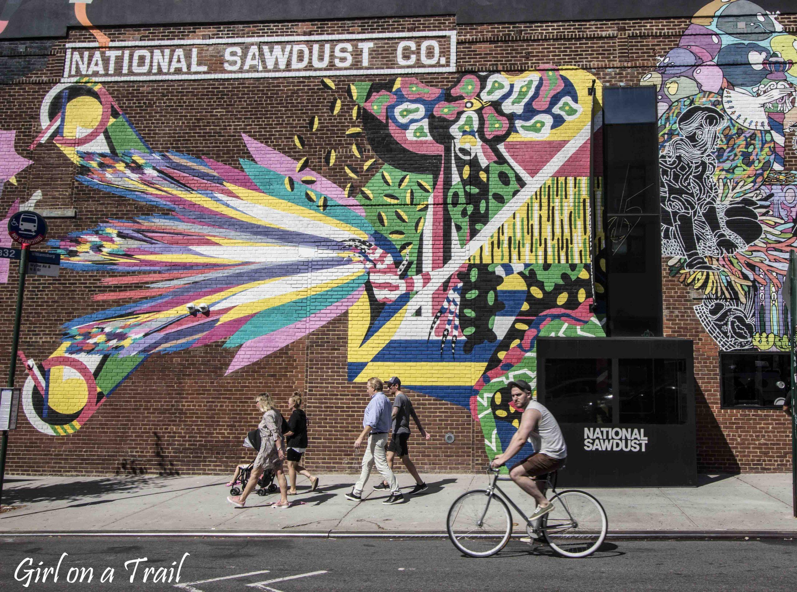 Mieszkańcy Nowego Jorku – jak wygląda życie w NYC?