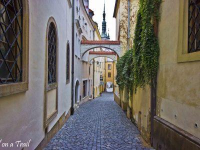 Brno and mysterious Olomouc – weekend break in Czech Republic