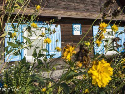 Podlasie – fabulous Eastern Poland, Day 2 – Girl on a Trail