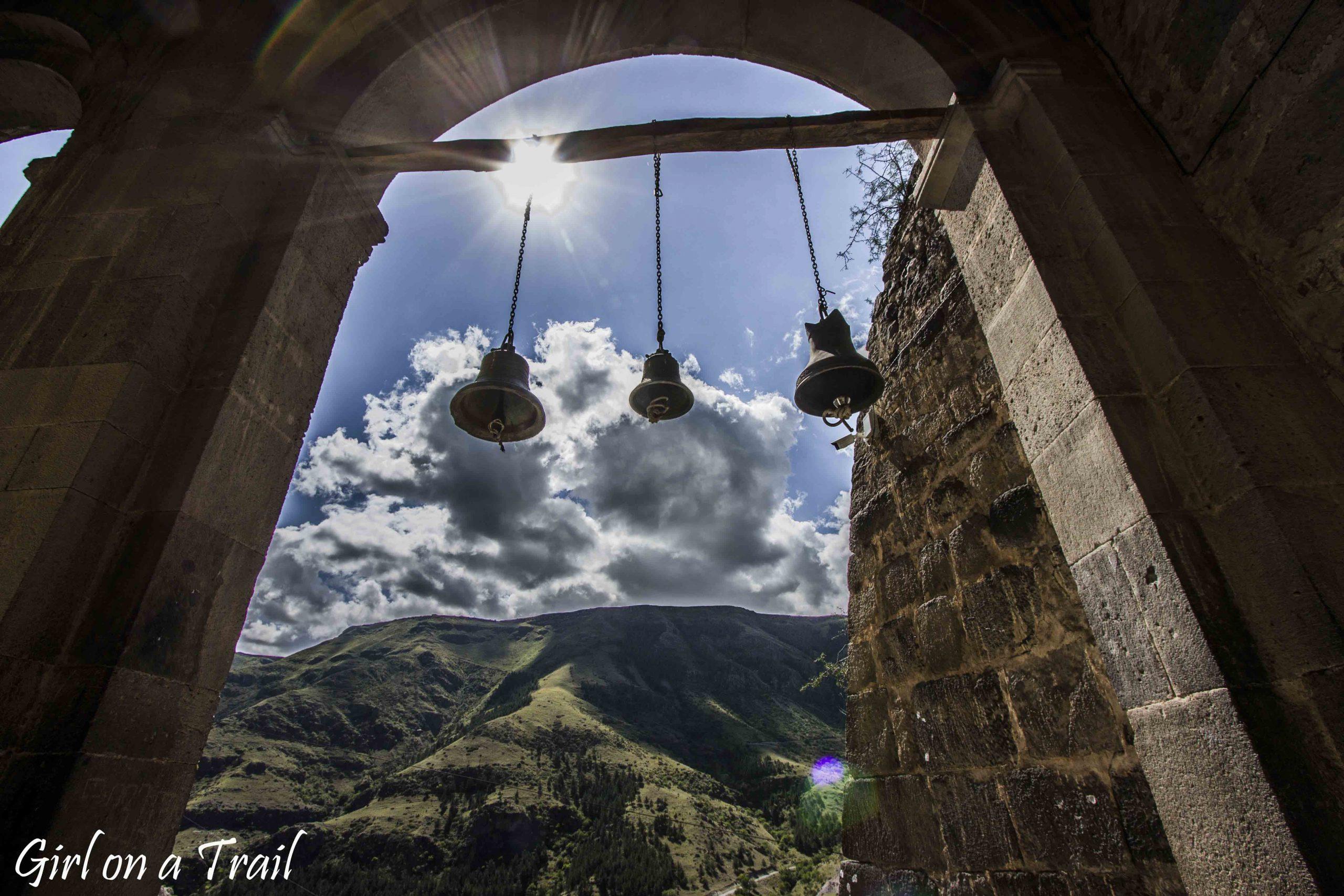 Giumri – Wardzia – Chrtewisi – Brojomi – Kaukaz tour!