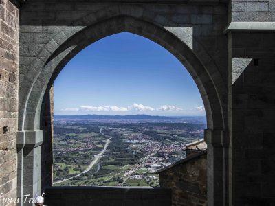 Turyn i okolice czyli śladami Umberto Eco