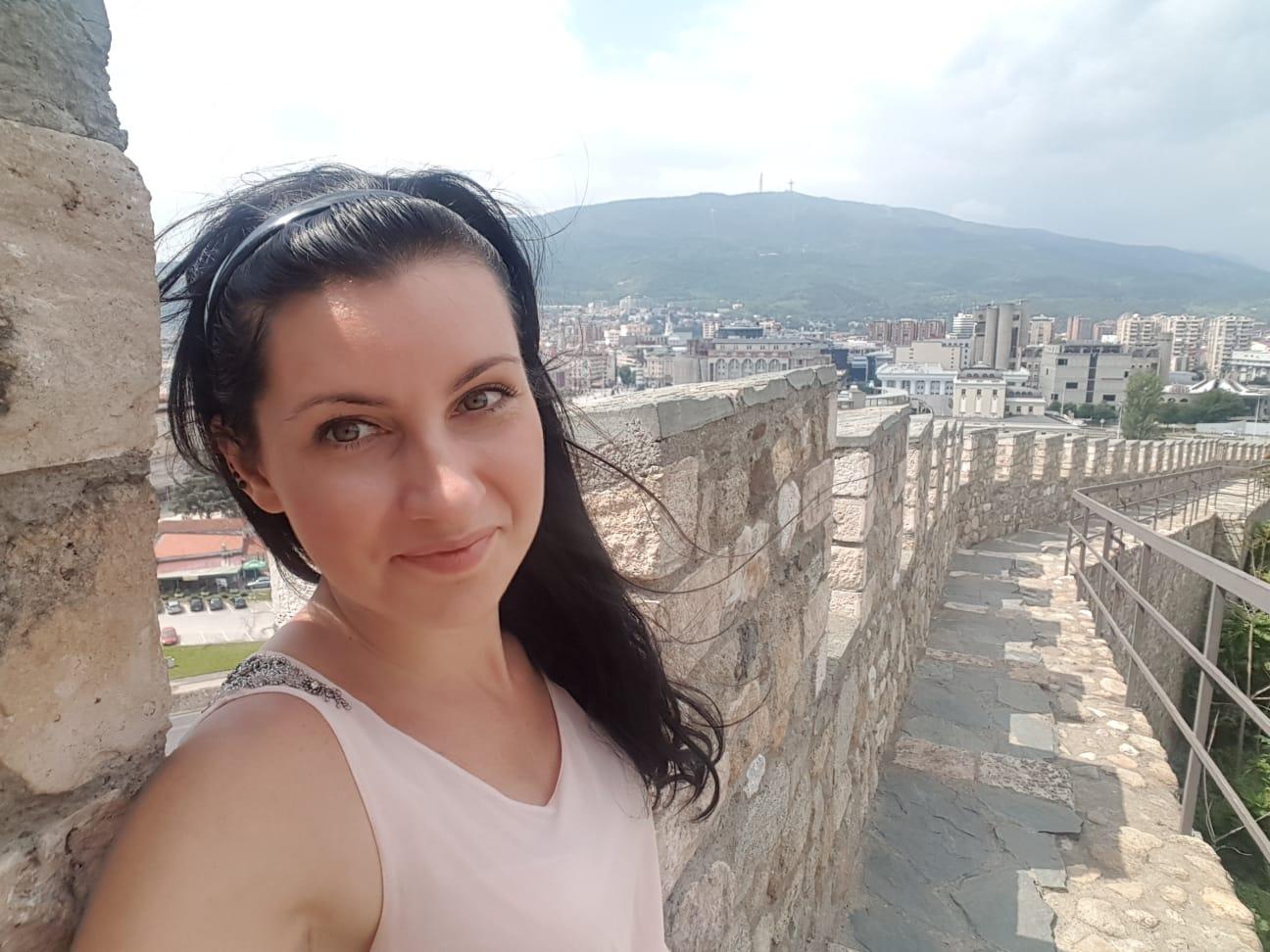 Skopje, North Macedonia – the fantasy of a crazy architect