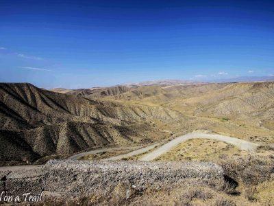 Miejsca, które trzeba zobaczyć w Armenii Zachodniej cz. II